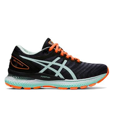 GEL NIMBUS 22 ASICS TRAINER-Black Combi