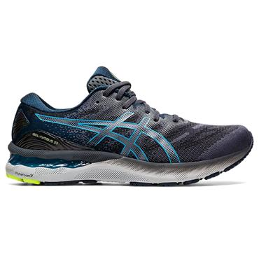 ASICS GEL NIMBUS 23 TRAINER-Grey