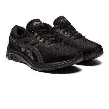 Asics Gel Pulse 12  1011A844-BLACK
