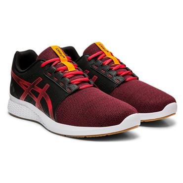 - Raelc Asics Gel Torrance 2 1021A126 - Black Red