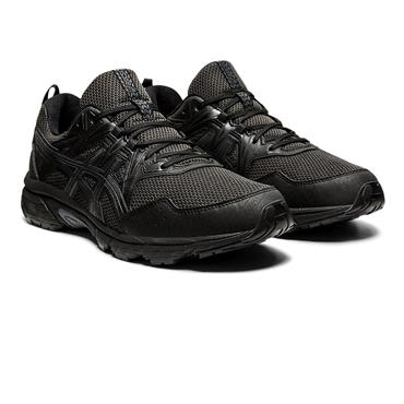Mens Asics Gel Venture 8  1011A824-BLACK