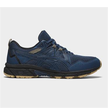 Mens Asics Gel Venture 8  1011A824-Navy