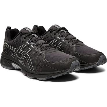 Asics Mens Gel Venture 7 1011A560-BLACK