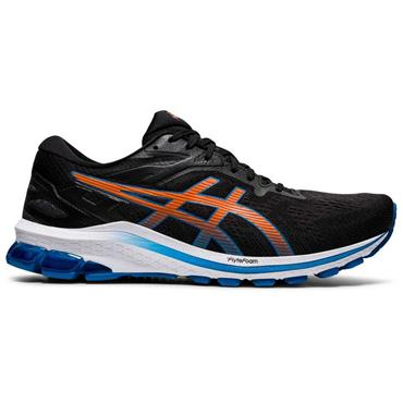 ASICS GT 1000 10 MENS TRAINER-BLACK