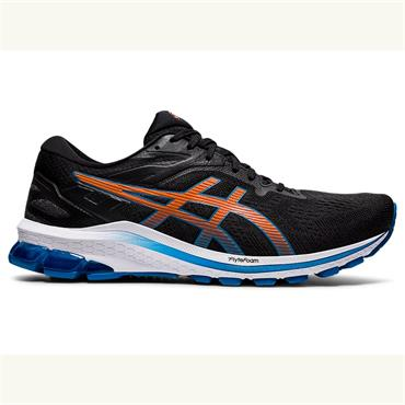 Mens Asics Gt-1000 10  1011B001-BLACK