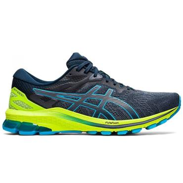 Mens Asics Gt-1000 10  1011B001-BLUE
