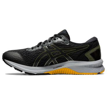 ASICS GT 1000 9 GTX MENS TRAINER-BLACK