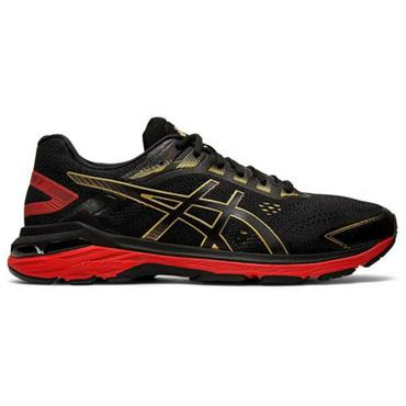 - ASICS GT-2000 7 1011A262 - Black Gold
