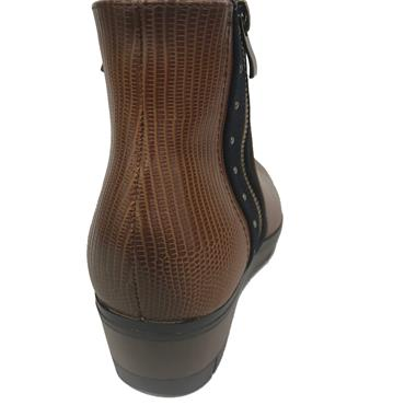 SUSST HAYLEY 21 BOOTS-TAN