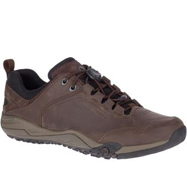 Merrell Helixer Morph Trainer-BROWN
