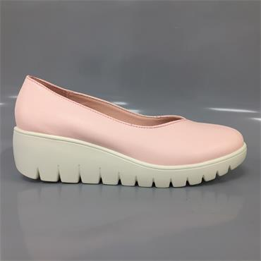 KATE APPLEBY HOVE CASUAL SHOE-Pink