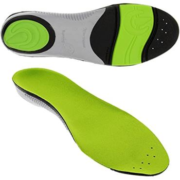 BAMA RUNNING INSOLES-GREEN