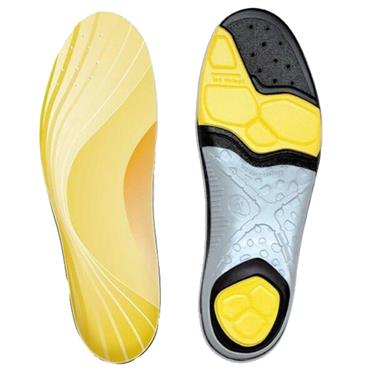 BAMA SPORT INSOLES-YELLOW