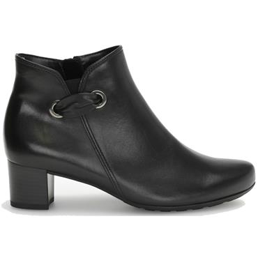 GABOR KEEGAN 2 BOOT-BLACK