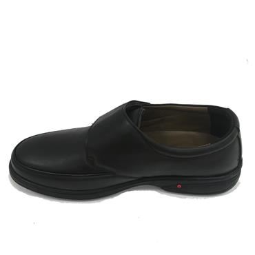 SOFTMODE LIAM EXTRA WIDE-BLACK