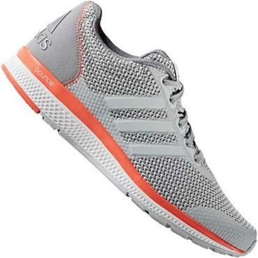 ADIDAS LIGHTSTER BOUNCE TRAINER - Grey