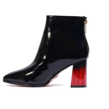 - Una Healy Love Child Boot - VINYL