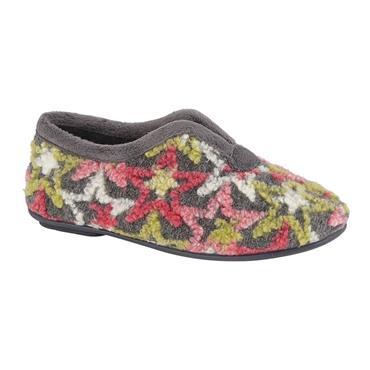 Ladies LS439F Slippers-MULTI