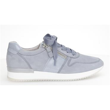 LULEA GABOR TRAINER-BLUE