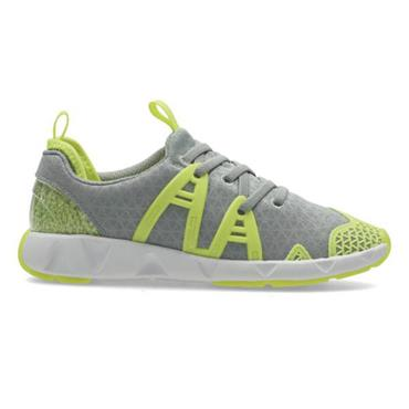 CLARKS LUMINOUSRUNINF TRAINER-Grey