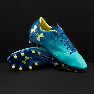 UNDER ARMOUR MAGNETICO SELECT FG-BLUE
