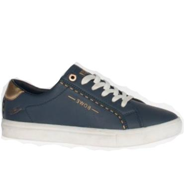 MCDERMOT TOMMY BOWE CASUAL-Navy