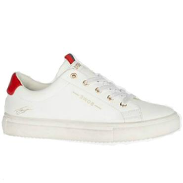 MCLAUGHLIN TOMMY BOWE CASUAL-SNOW