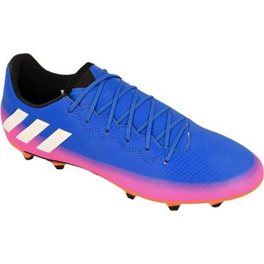 Adidas Messi Football Boots-BLUE