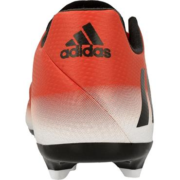 Adidas Messi Football Boots-RED