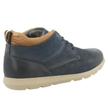 MGNO582 MORGAN BOOT - NAVY