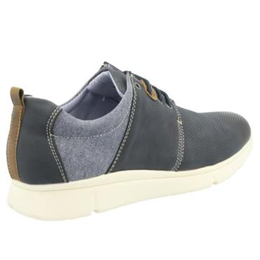 MGNO928 MORGAN SHOE-Navy