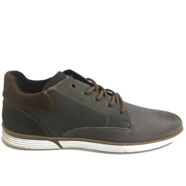 Morgan MGNO9836 BOOT-Grey