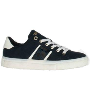 MILLER TOMMY BOWE CASUAL-Navy