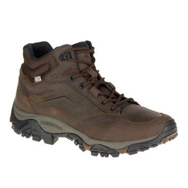 MERRELL MOAB ADVENTURE BOOT-BROWN