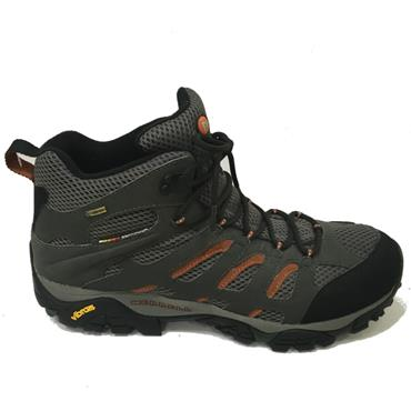 MERRELL MOAB MID BOOT-Grey