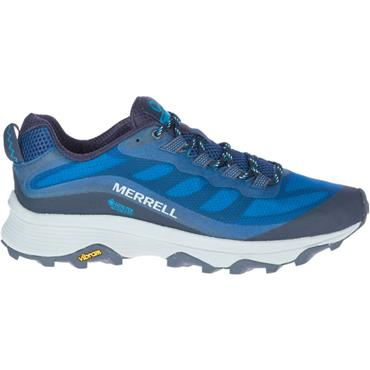 MERRELL MOAB SPEED GTX-Navy
