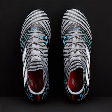 Adidas Nemeziz Messi Football Boot-Grey