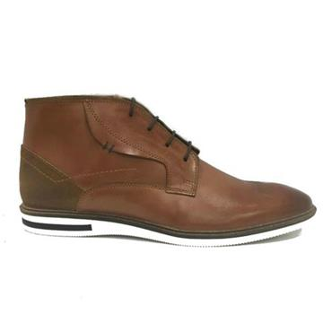 DIESEL NIALL MENS BOOT-BROWN