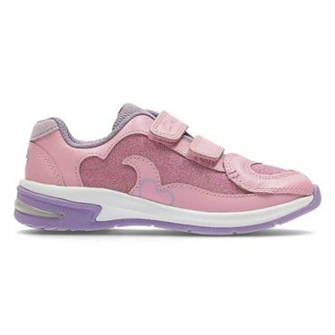 Clarks Piper Chat Inf-Pink