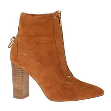 - UNA HEALY PURE SHORES BOOT - Hazel