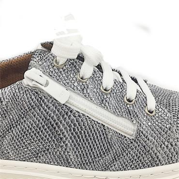 Softmode Razz Casual Shoe-BLUE