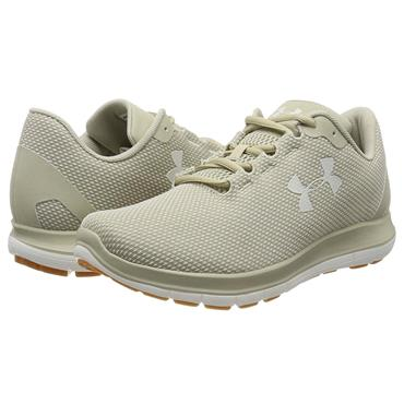 UNDER ARMOUR REMIX TRAINERS-SAND