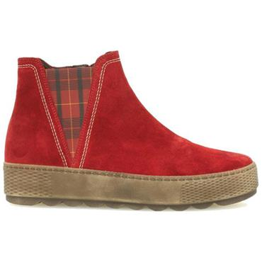 GABOR REVO BOOT 36.560-RED