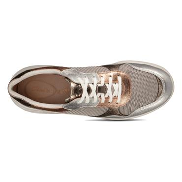 - Clarks Sift Lace - Rose Gold
