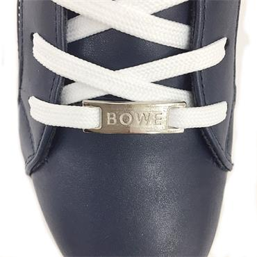 TOMMY BOWE SPENCE CASUAL SHOE-Navy
