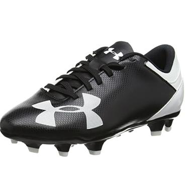 UNDER ARMOUR SPOTLIGHT DL FG-BLACK