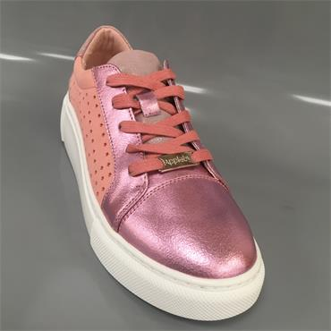 KATE APPLEBY STOKE CASUAL SHOES-Pink