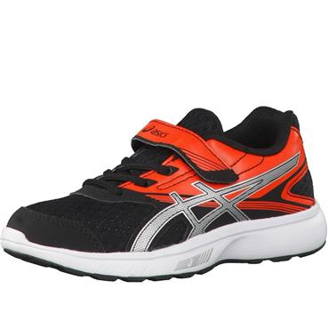 ASICS STORMER PS-BLACK