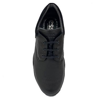 Esse Swift Casual Shoe-BLACK