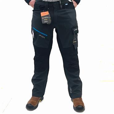 Regatta Tactical Work Pants-Grey